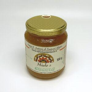 Acacia Honey 500g