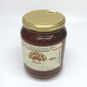 Chestnut Honey 1 Kg